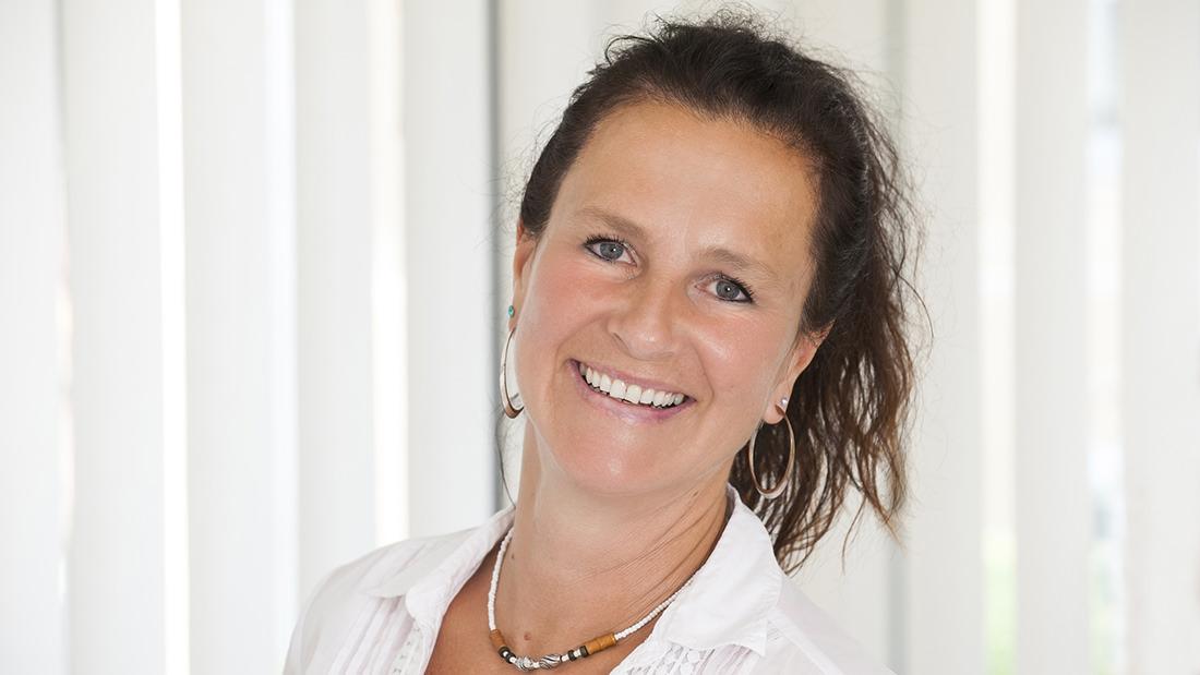 Frauenarzt Weilheim - Schmederer - Team - Gabriele Pänzinger