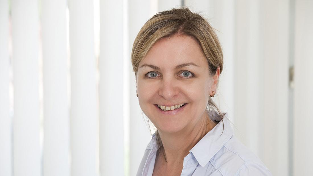 Frauenarzt Weilheim - Schmederer - Team - Frau Schmederer