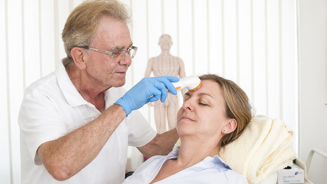 Frauenarzt Weilheim - Schmederer - Behandlung