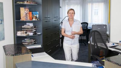 Frauenarzt Weilheim - Schmederer - Praxis